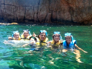 Kayaking day-trip to Costa Brava with Barcelona Excursions!